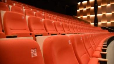 Teatro Mariano Matamoros, butacas