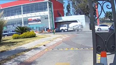accidente, Salida a Mil Cumbres, Morelia