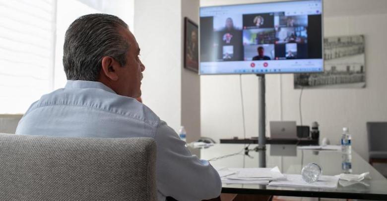 Raúl Morón, TEPJF