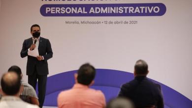 Silvano Aureoles, homologación salarial