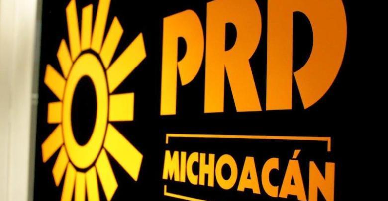 PRD Michoacán