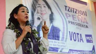 Tzitziqui Peña, PES