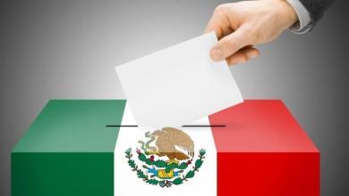elecciones, México
