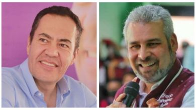 Carlos Herrera Tello, Alfredo Ramírez Bedolla