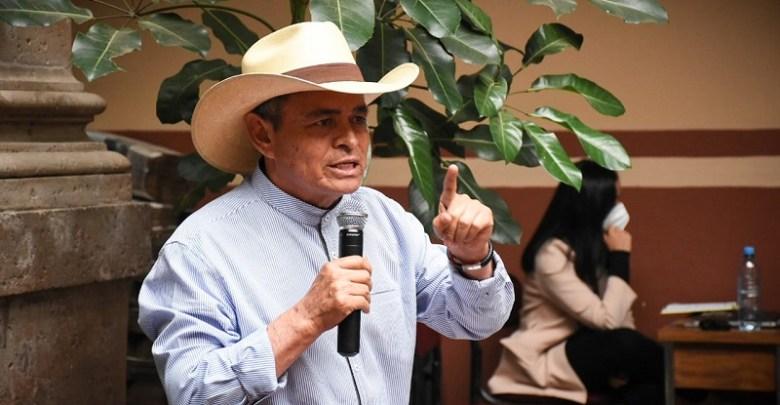 Salvador Arvizu Cisneros