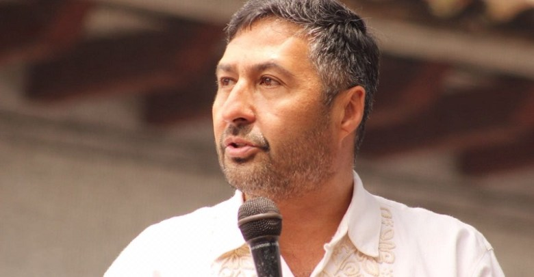 Víctor Báez