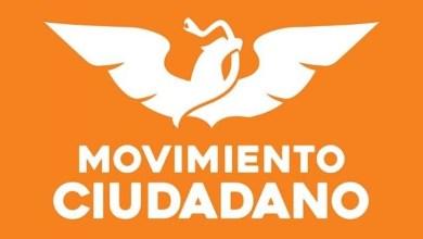 Movimiento Ciudadano, logo