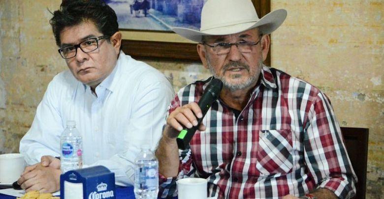Hipólito Mora Chávez
