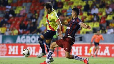 Atlético Morelia, Atlante