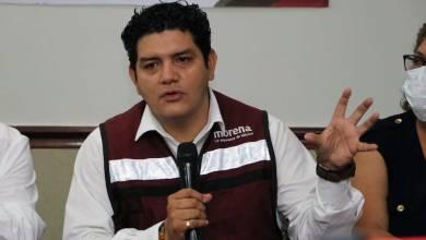 Antonio Madriz, Morena