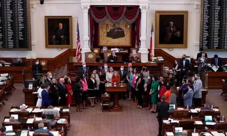 Texas vs. Aborto