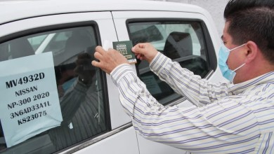 Roberto Pantoja, Blindaje Electoral