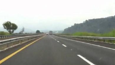 Autopista Michoacán