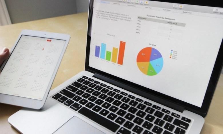 microcréditos, computadora, laptop