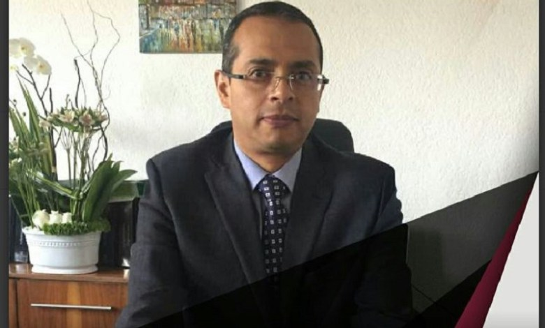 Óscar Rubio García