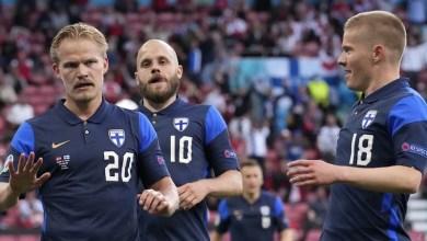 Finlandia, Eurocopa