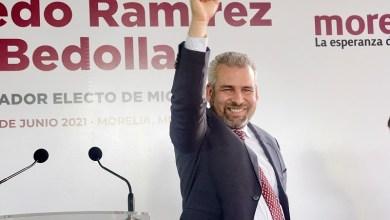 Alfredo Ramírez