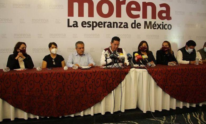 Morena, Morelia