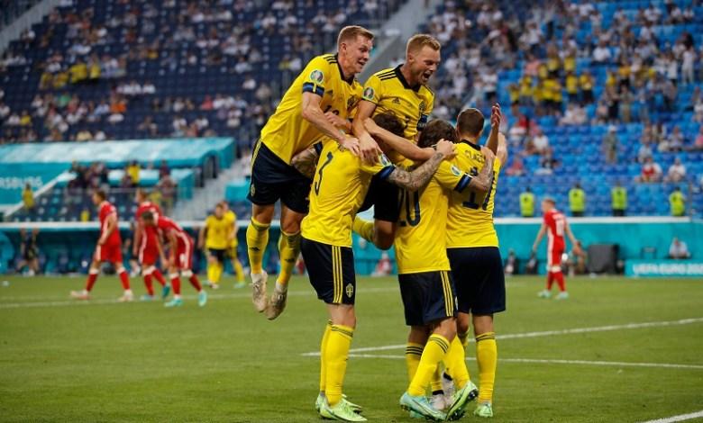 Polonia vs Suecia