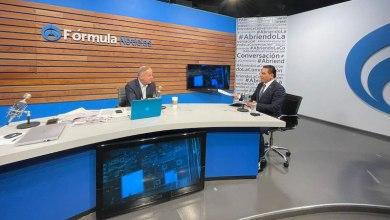 Ciro Gómez Leyva, Silvano Aureoles, Radio Fórmula