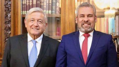 Andrés Manuel López Obrador, Alfredo Ramírez Bedolla
