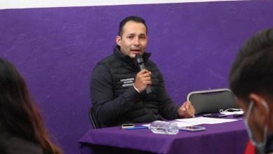 Eder López García, PES