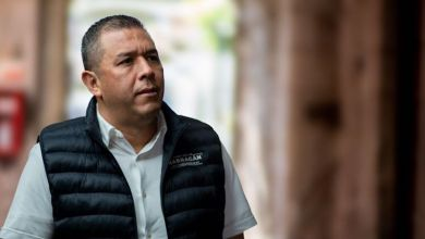 Juan Carlos Barragán, Morena