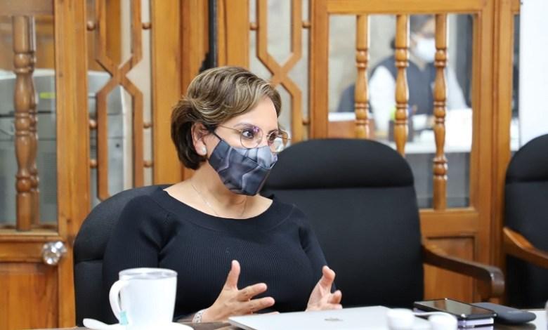 SSM, Diana Carpio Ríos