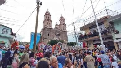 Sahuayo, fiestas patronales