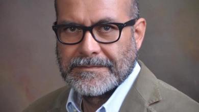 Jorge Álvarez Banderas