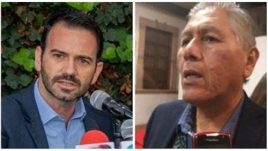 Yankel Benítez, Humberto Arróniz