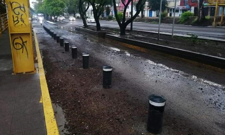 Madero Poniente