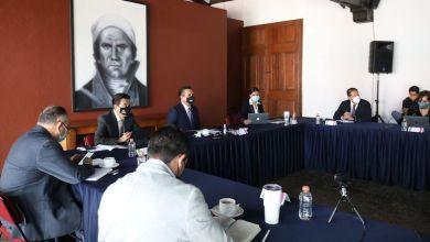 Comité de Crisis, Michoacán, pandemia
