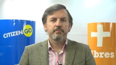 Luis Losada, CitizenGO