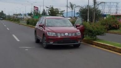 vehículo robado