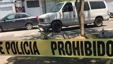inseguridad, Veracruz