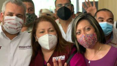 Alfredo Ramírez, Cristina Portillo, Xiomara Trevizo