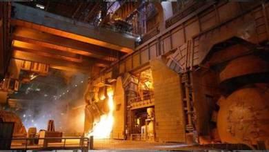 Arcelor Mittal,Lázaro Cárdenas