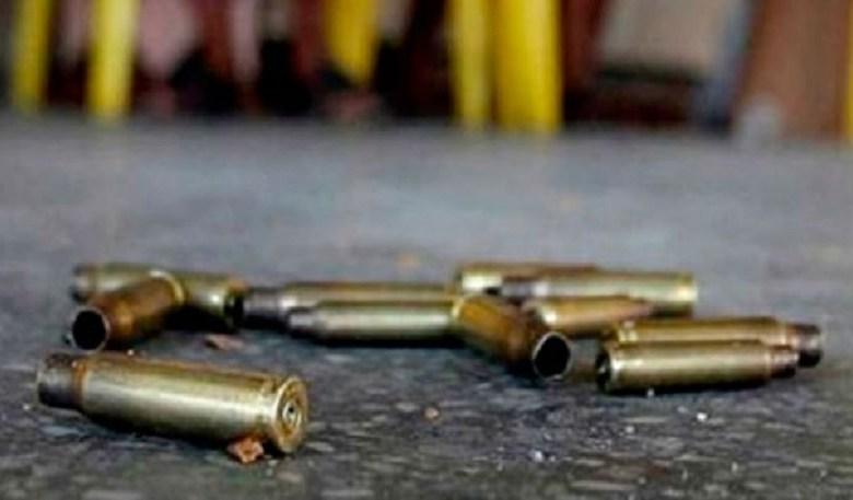 Reportan ataque contra policías