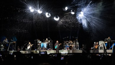 Los Bukis, Soldier Field,Chicago