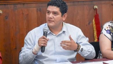 Antonio Madriz