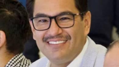 Víctor Manuel Serrato Lozano