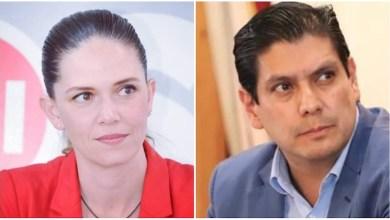 Daniela de los Santos, Ernesto Núñez Aguilar