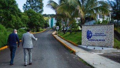 Gobierno de Michoacán