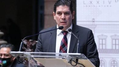 Ernesto Núñez, TEPJF