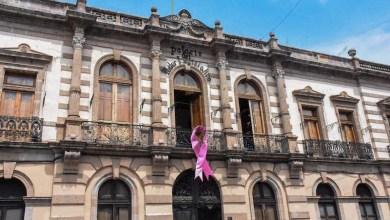 Congreso de Michoacán, cáncer de mama, Palacio Legislativo
