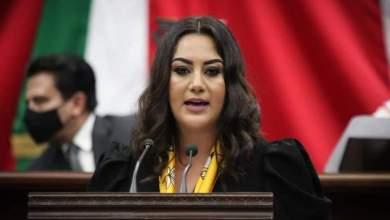 Mónica Valdez Pulido
