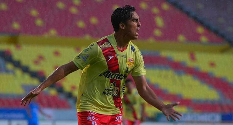Diego Abella, Atlético Morelia