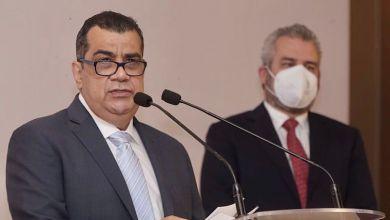 Elías Ibarra Torres, Alfredo Ramírez Bedolla