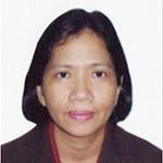 Ms. Luela R. Villagarcia, RSW